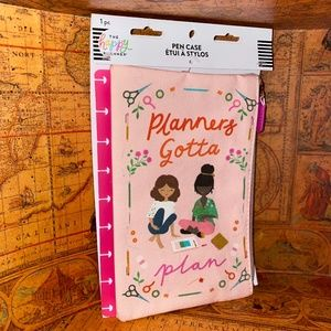 Happy Planner Snap In Pen Case CLASSIC